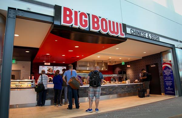 Big Bowl, C Gates Expansion