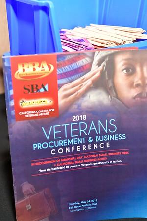 Veterans Procure & Business Conference