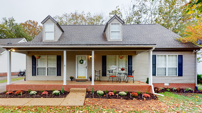 2711 Cash Ct Thompson Station TN 37179