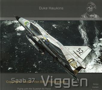 Aircraft in Detail 007 - Saab 37 Viggen