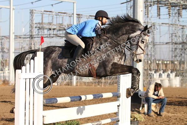 November 2013 Horse Trials