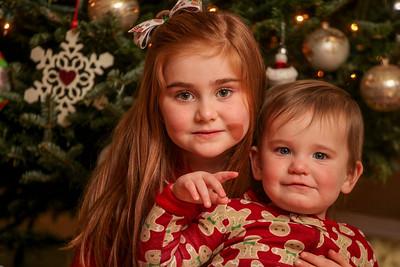 Abi and Anna