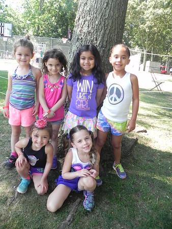 July 20   Pre-school/Kindergarten