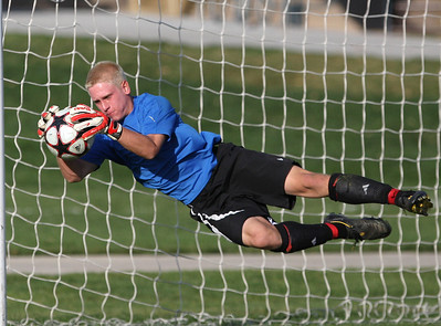 Colorado Boys HS Soccer Fall 2009