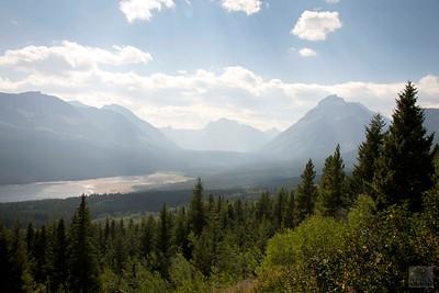 Glacier National Park - September 2018