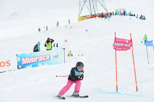 9.2.2014 Grand Prix Migros auf Pischa