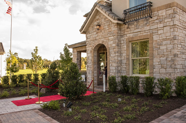 All Beazer Homes Opening 8-18-18