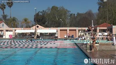 15tl013 Diving