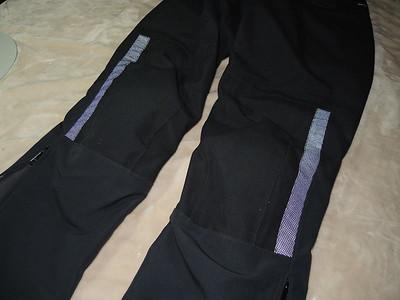 BMW Streetguard pants