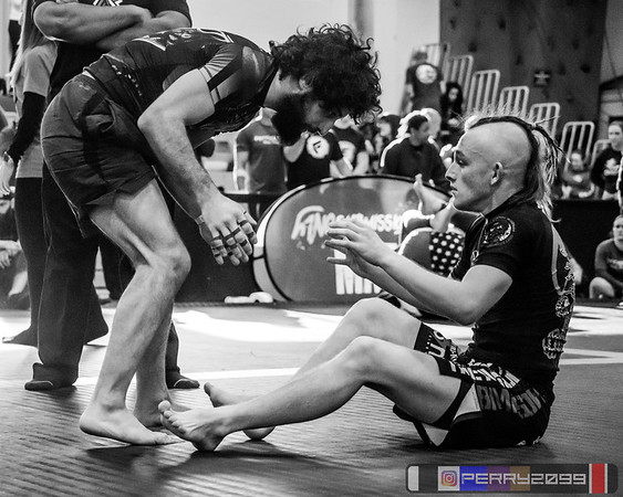 Grappling Industries Feb 9th 2019