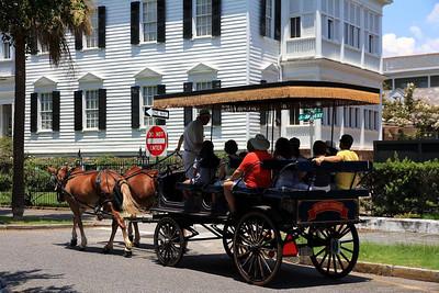 Charleston July 17 2013