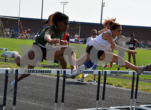 Group AA track and field championships