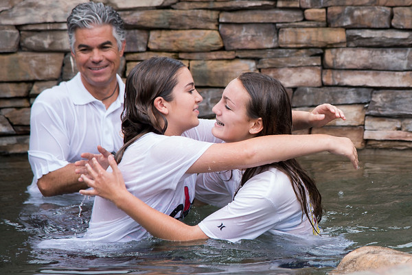 MVCS JH Baptisms 2017