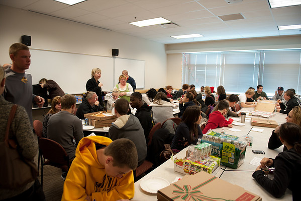 AOK's 10th Annual Gifts for Giving benefit
