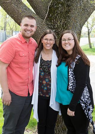 Larsen Family 5-18