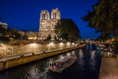 TA West 2016- Paris