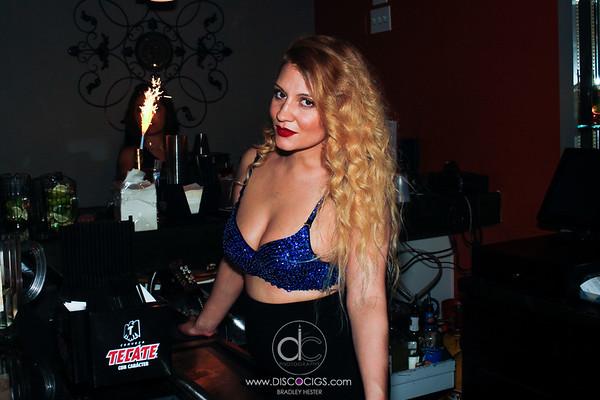 Sambuka Lounge Saturdays | 3-24-17
