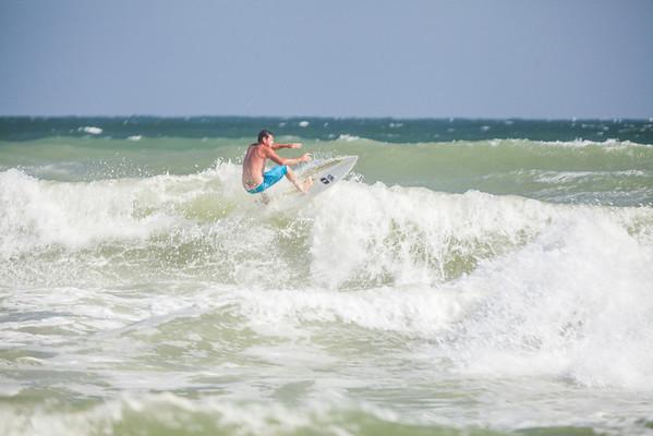Pensacola Beach 5-30-2013
