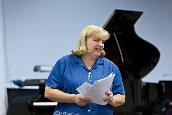 2011 Singleton Studios Spring Recital
