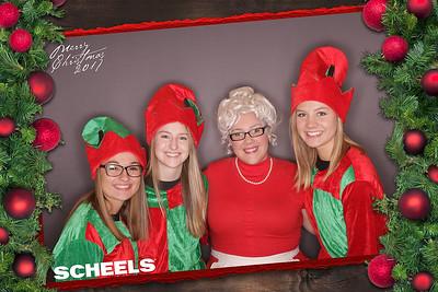 171208 Scheels Christmas Event