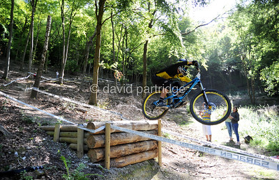 Hammoon Cycles Summer MTB DH Race