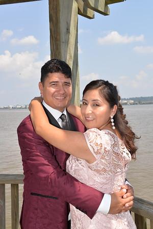 Carlos & Ximena PhotoShoot