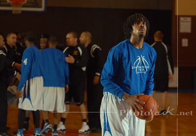 Chattahoochee Tech Hoops