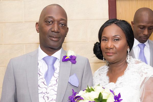 25th Wedding Anniversery