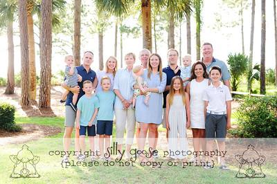 M Williams Family 2020