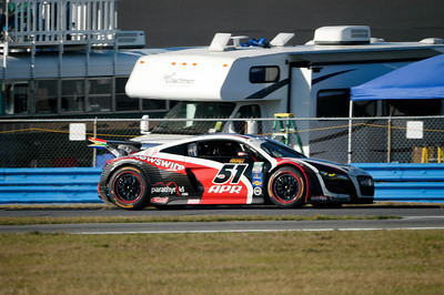 Daytona Rolex 24 2012 1