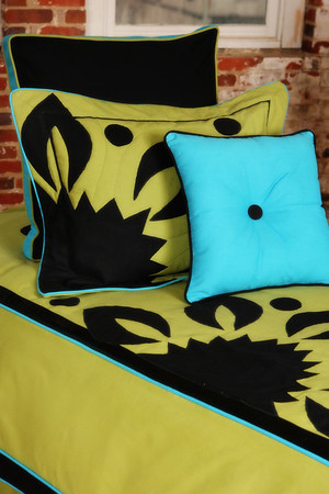 """Trading Spaces"" Designer Edward Walker and Cuddlebugs n Cocoons"