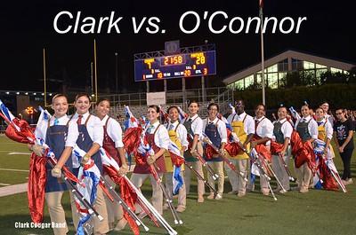20161028 Clark vs. O'Connor