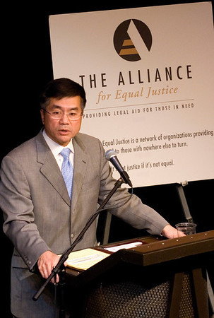 Invest in Equal Justice: 2008 Legal Aid Day in King County
