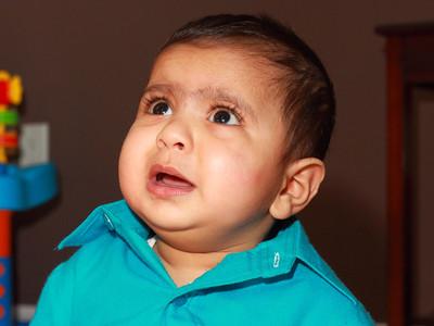 Happy Birthday.....Hamid