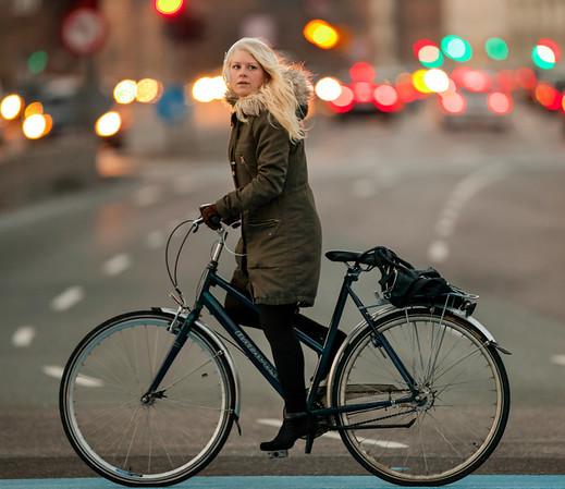 Denmark 2014 Copenhagen Bikehaven