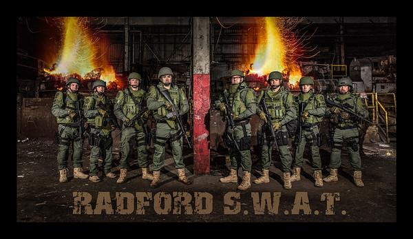 Radford Swat