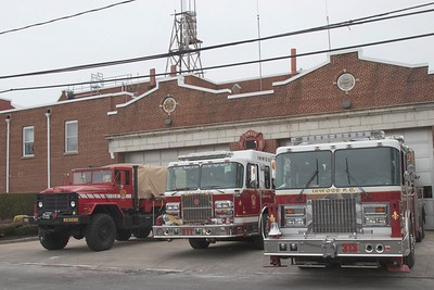 Inwood Fire Department