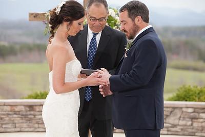 Day - Edenfield Wedding