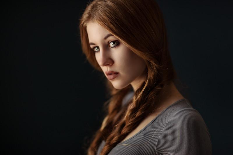 Elisa Model Photoshoot