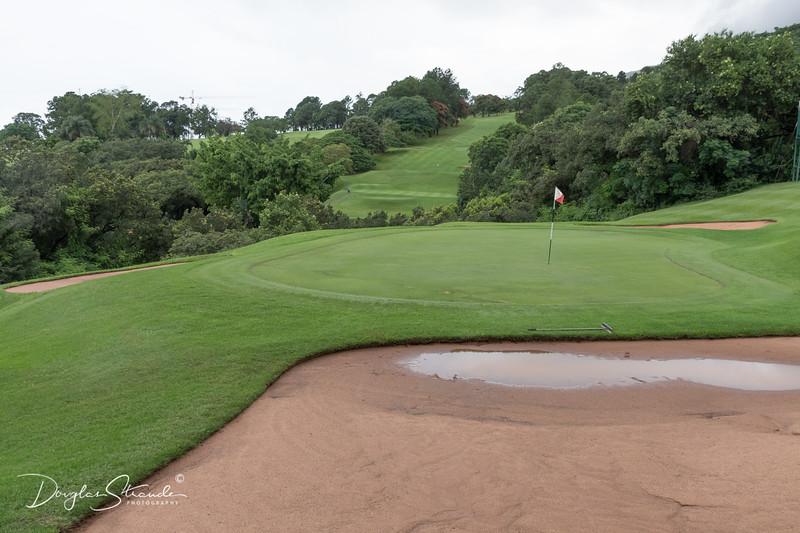 Swaziland Golf Course