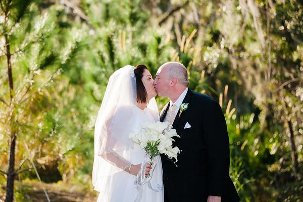 Sarah & Brett's Wedding