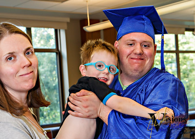 July 2015 Graduation