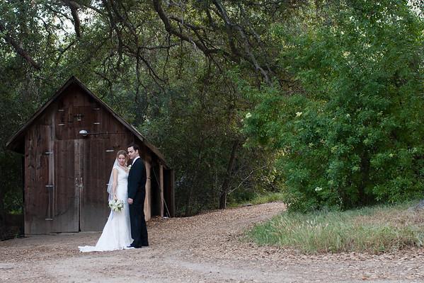 Rachel and Jeremys wedding