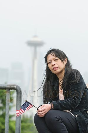 Myrna Gains Citizenship