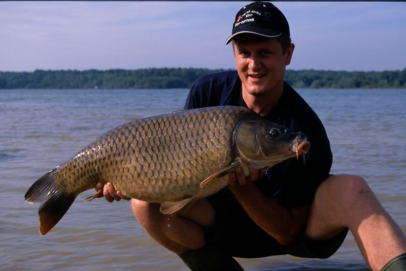 WCC03-benslides20 - Common carp
