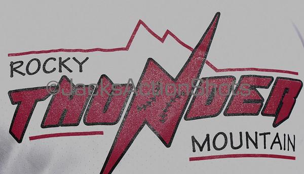 Scrap Iron Rocky Mountain Thunder vs High  Street Bucs