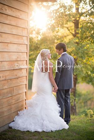 Hannah & Hunter | Wedding