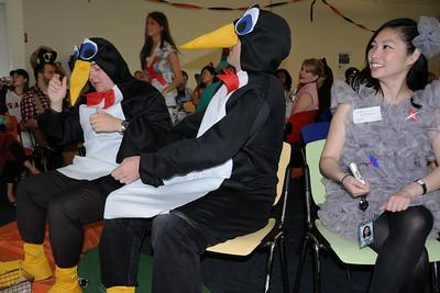 Halloween at Google 2010