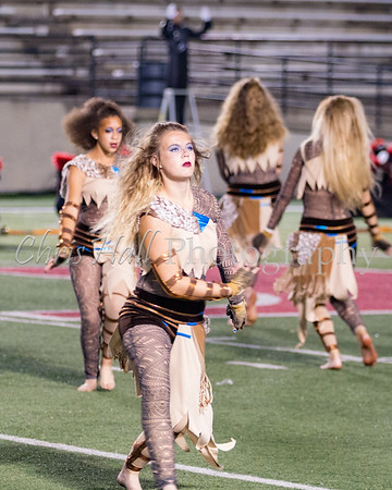 Owasso HS Finals Performance