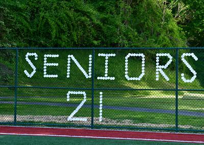 Senior Days Spring 2021